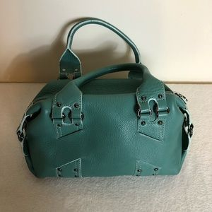 Cole Haan small hand-carry bag
